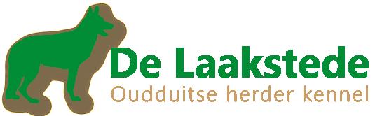 ODH Kennel De Laakstede logo